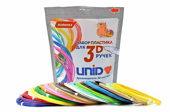 3D Գրիչի միջուկներ PLA 15 UNID