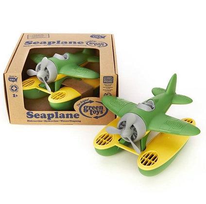 Կանաչ ջրային ինքնաթիռ