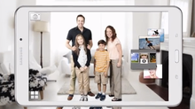AT&T New Product Videos