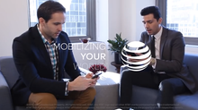 New AT&T Blackberry Product Features