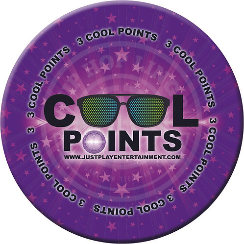 Cool Points (Game for Teens)