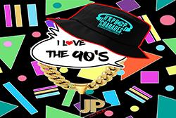 90's Charades