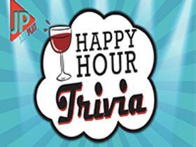 Happy Hour Trivia