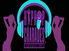 Naughty Hip Hop Charades