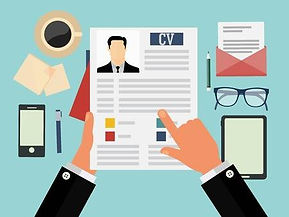 36762097-stock-vector-job-interview-conc