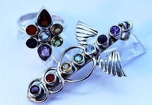 charlie's rockshop jewellery