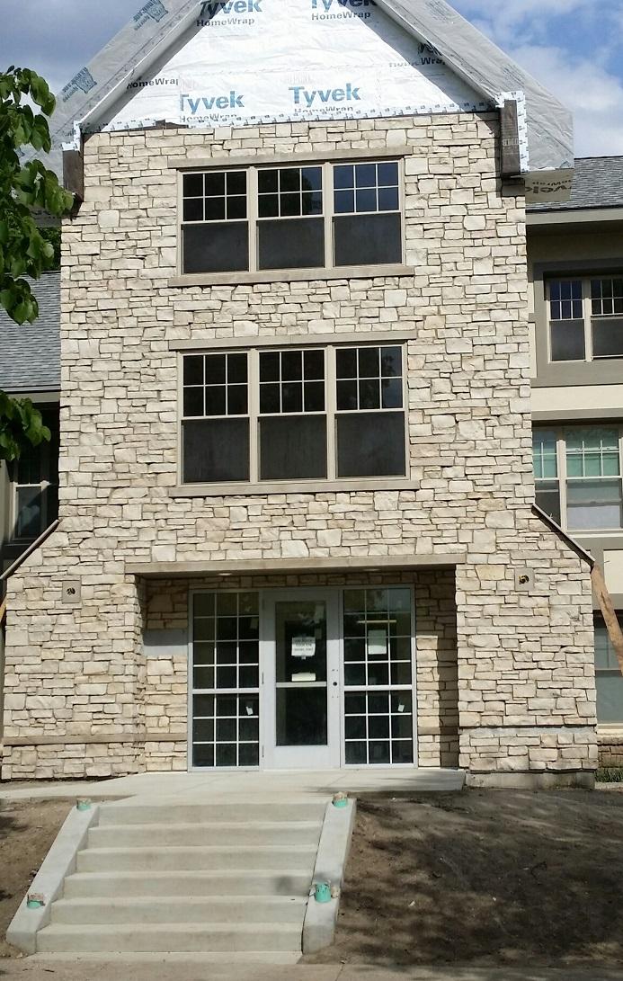 Thompson Concrete Amp Masonry Poured Wall Foundation Lakeville
