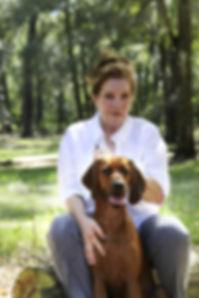 Deborah Ocala with Paisley.jpg