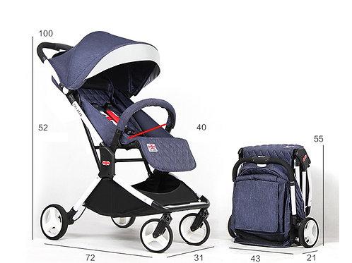Delama Compact stroller