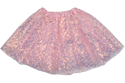 Sequin Mermaid Tutu