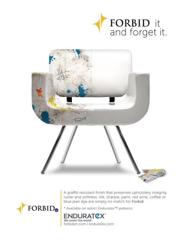 Product Magazine Ad