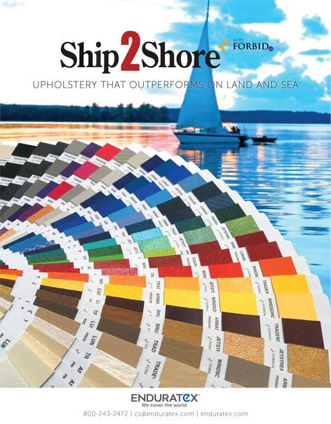 Marine Fabricator 2019 - Enduratex - Shi