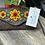 Thumbnail: Artesanal Hand Tooled Leather Wallet