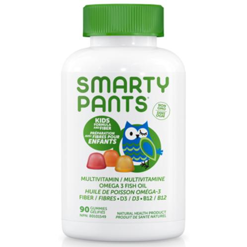 SmartyPants® Kids Complete Plus Fiber