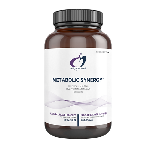 Metabolic Synergy™