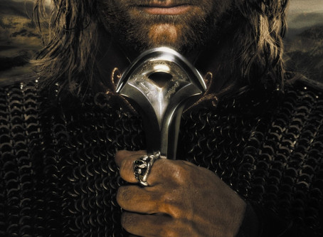 Lord of the Rings: The Return of the King - Ext Cut