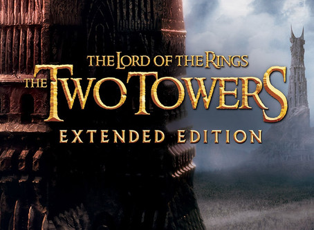 Lord of the Rings: The Two Towers - Ext Cut