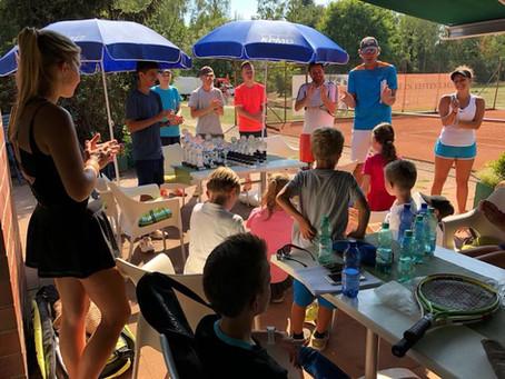 TSC Sommercamp 2021