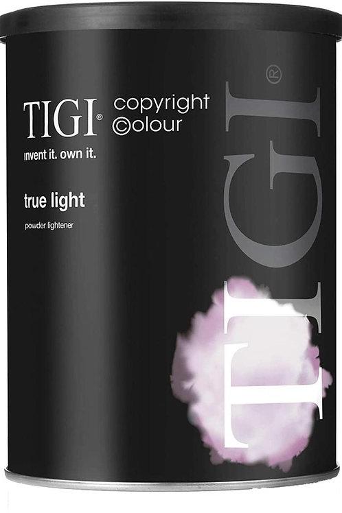 Decolorante true light TIGI