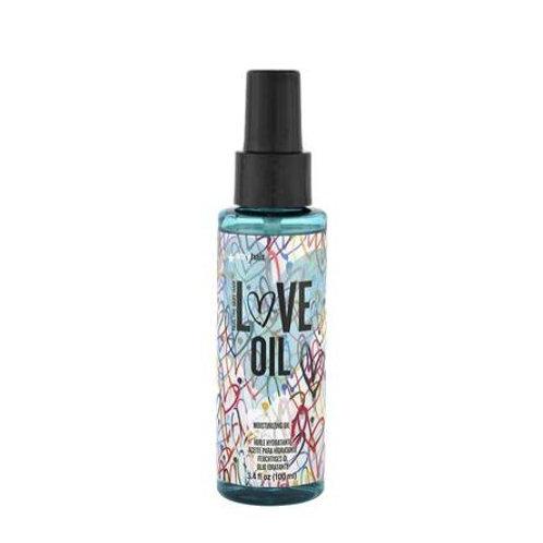 Love oil