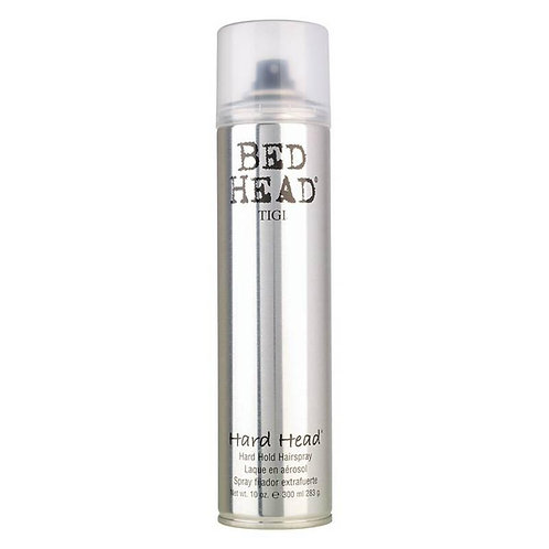 HARD HEAD™ Hard Hold Hairspray