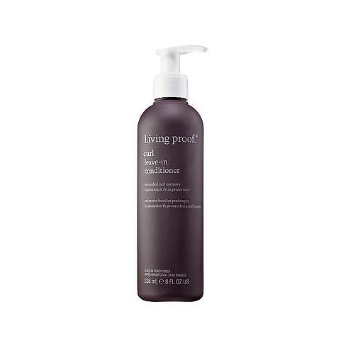 Curl leave-in conditioner