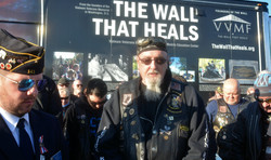 The Wall That Heals - 0303