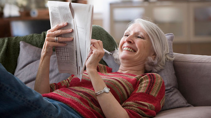 5 ways to keep your brain wired and fired for dementia-beating health