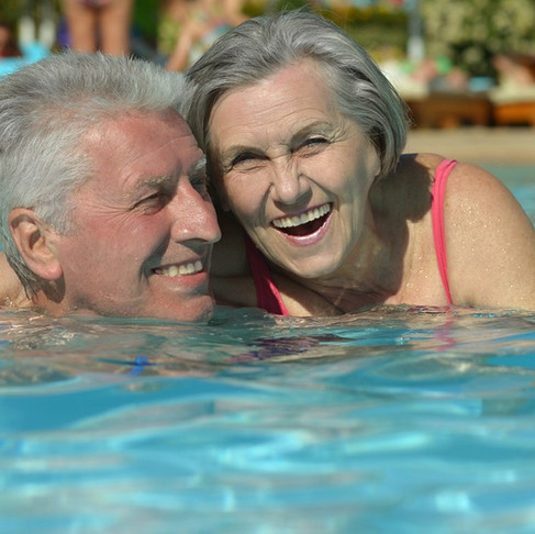5 ways to live longer and healthier through simple exercise