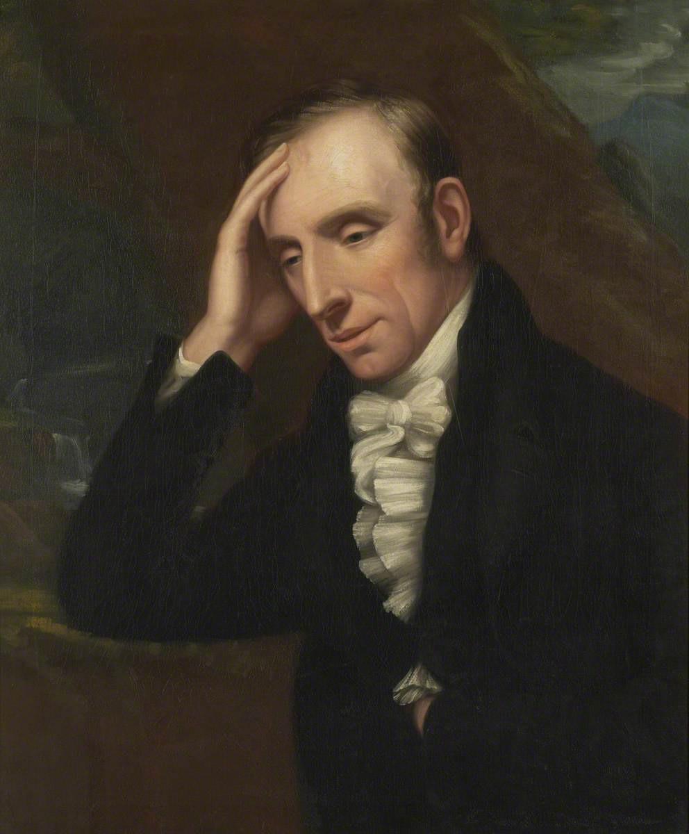 William Wordsworth, Scalesceugh Hall & Villas