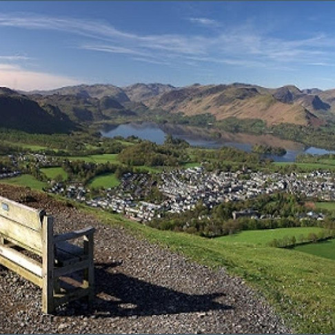 Best place to retire in the UK? Move to Cumbria and The Lake District