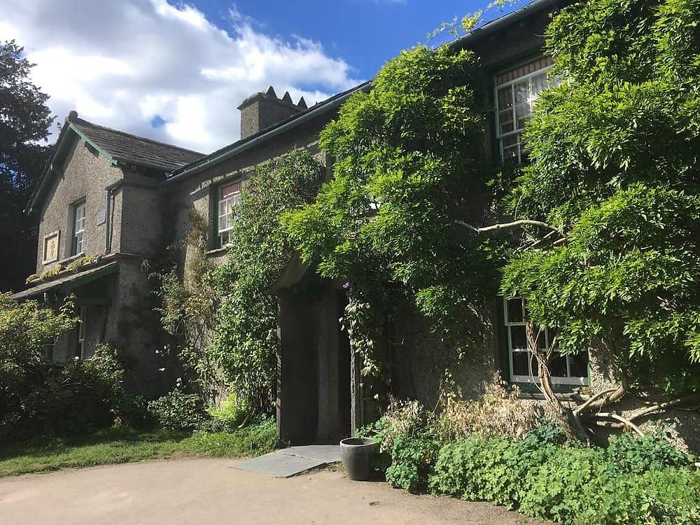Hill Top, Scalesceugh Hall and Villas, Retire to Cumbria, Retire to the Lake District