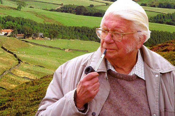 Alfred Wainwright, move to Cumbria, Scalesceugh