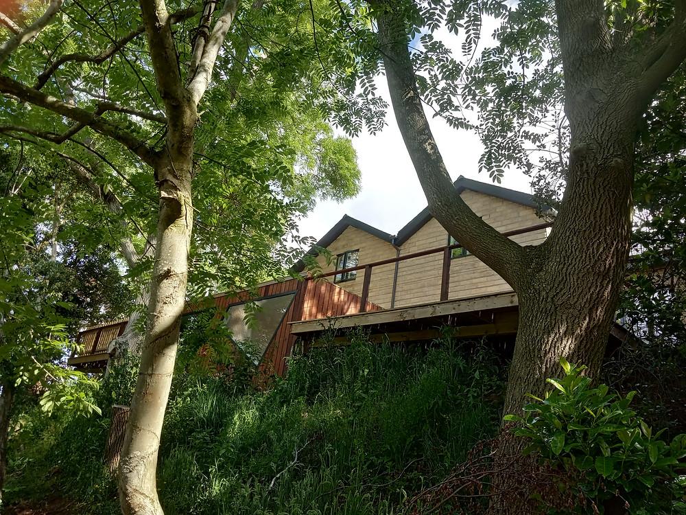 Beatrix villa, Scalesceugh Hall & Villas, Beatrix Potter