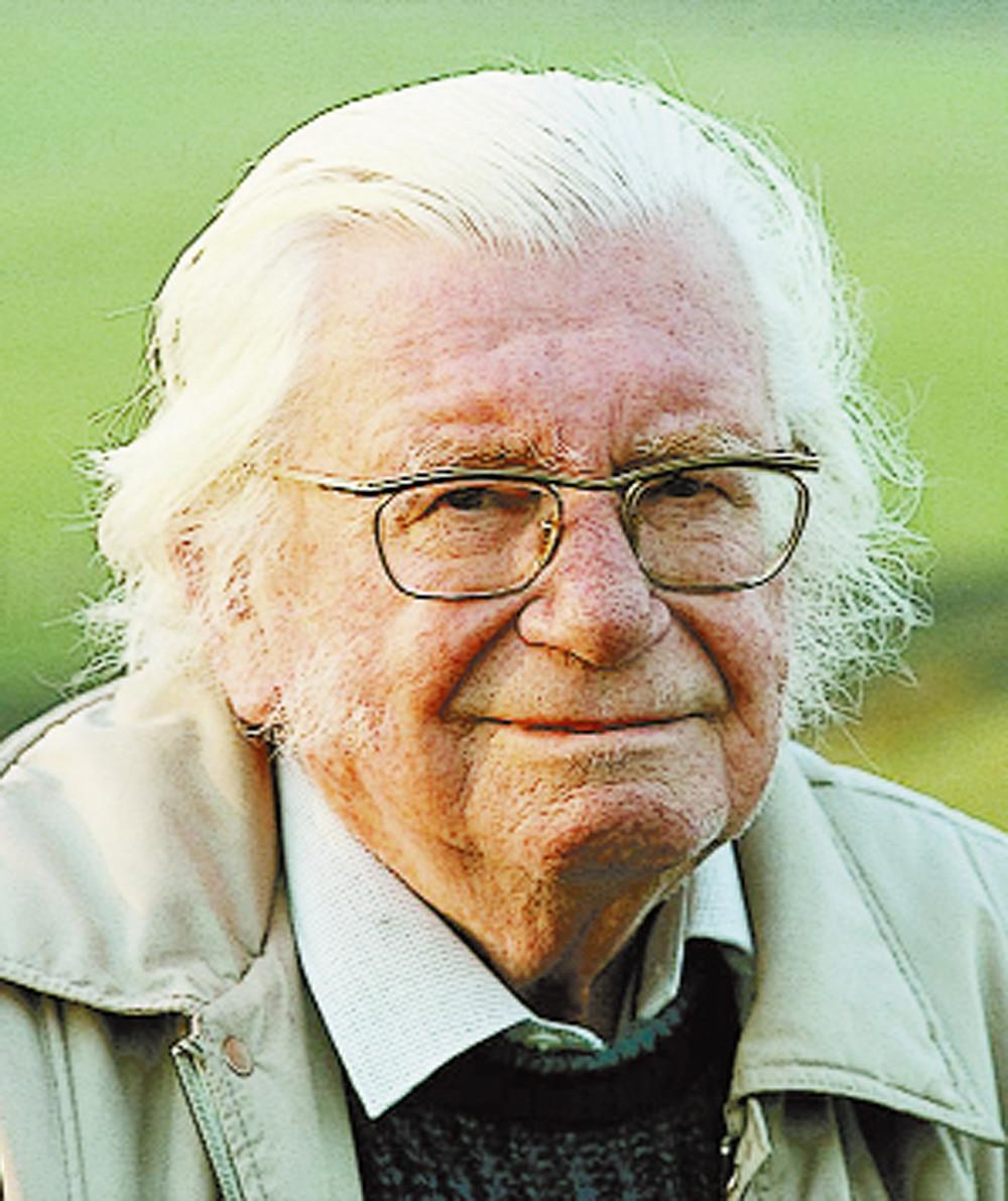 Alfred Wainwright. Scalesceugh Hall & Villas retirement community