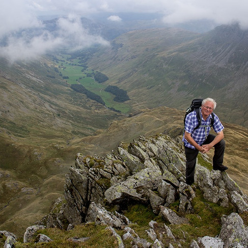 Wonderful places to walk in Cumbria and The Lake District - whatever your age