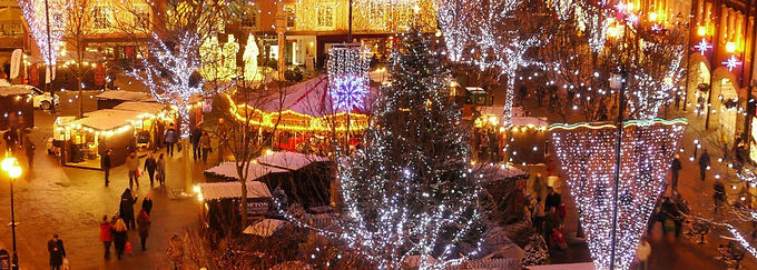 Get into the Christmas spirit at these Cumbrian events