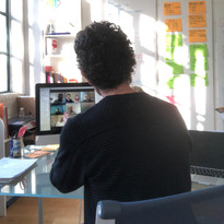 Virtual Narativ Training