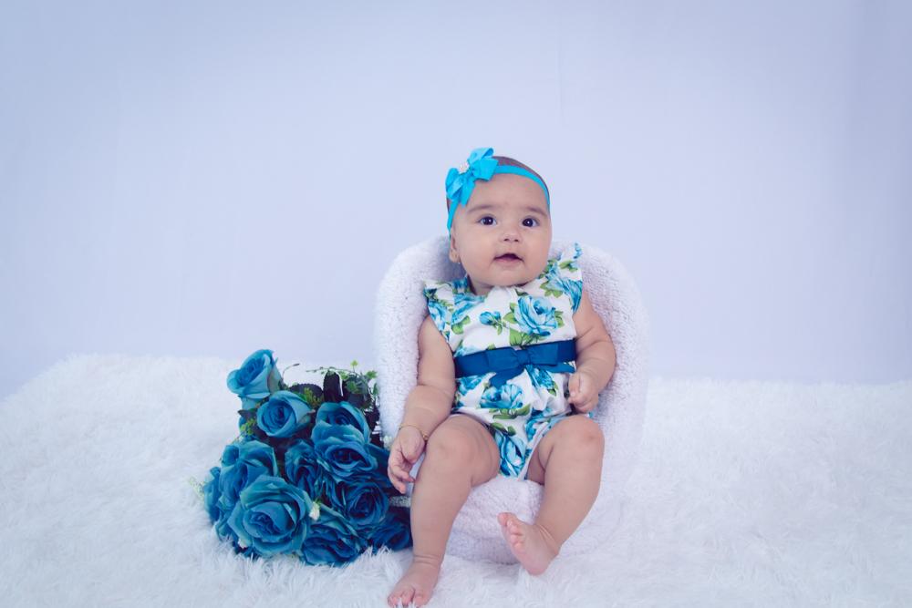 Cecilia 4 meses -8