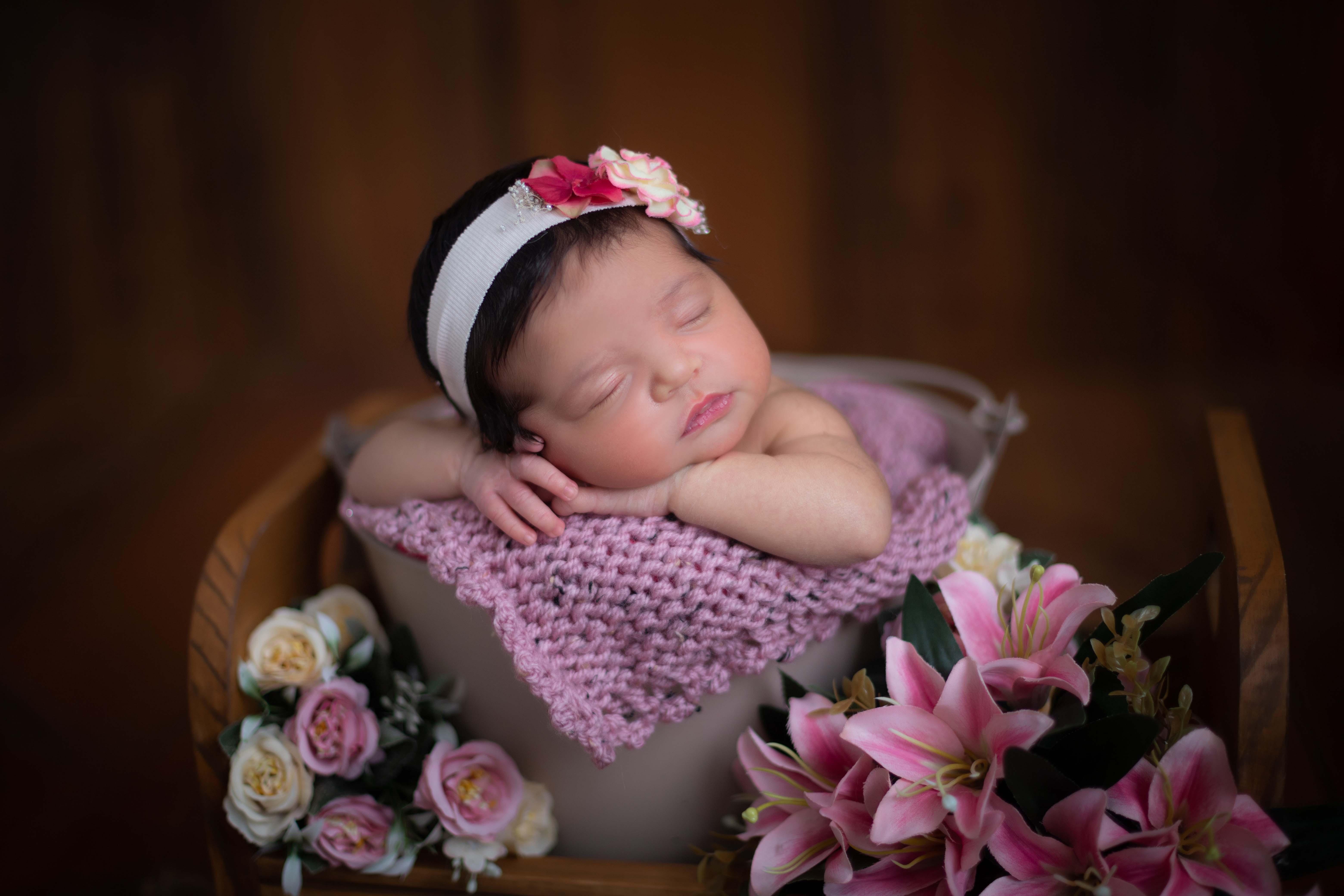 Newborn Ana Cecilia-7