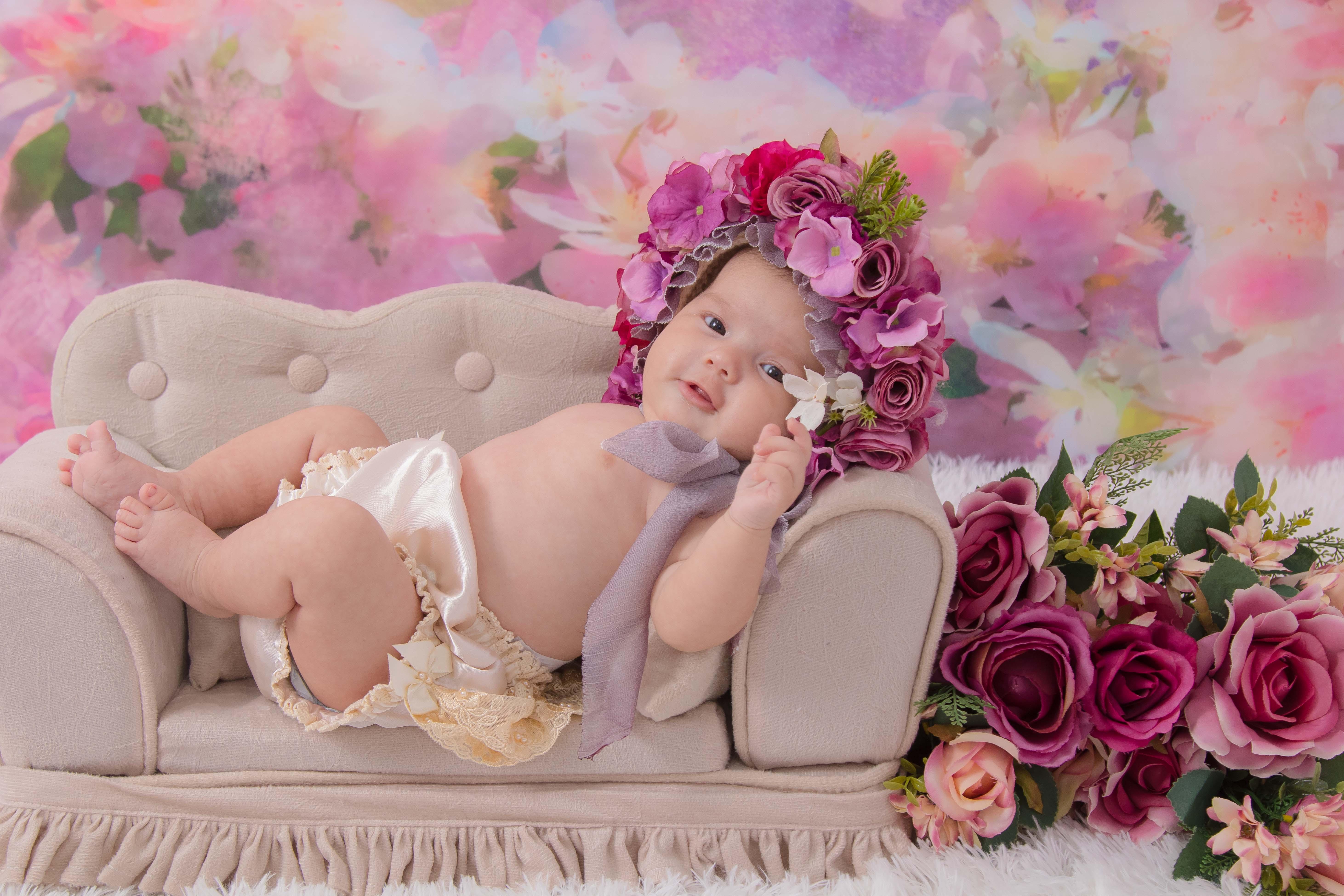 Alexia 3 meses-7