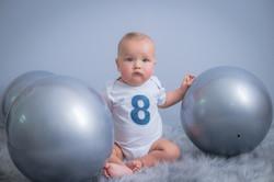Vitor 8 meses-14