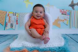 Arthur Lorenzo 4 meses-9
