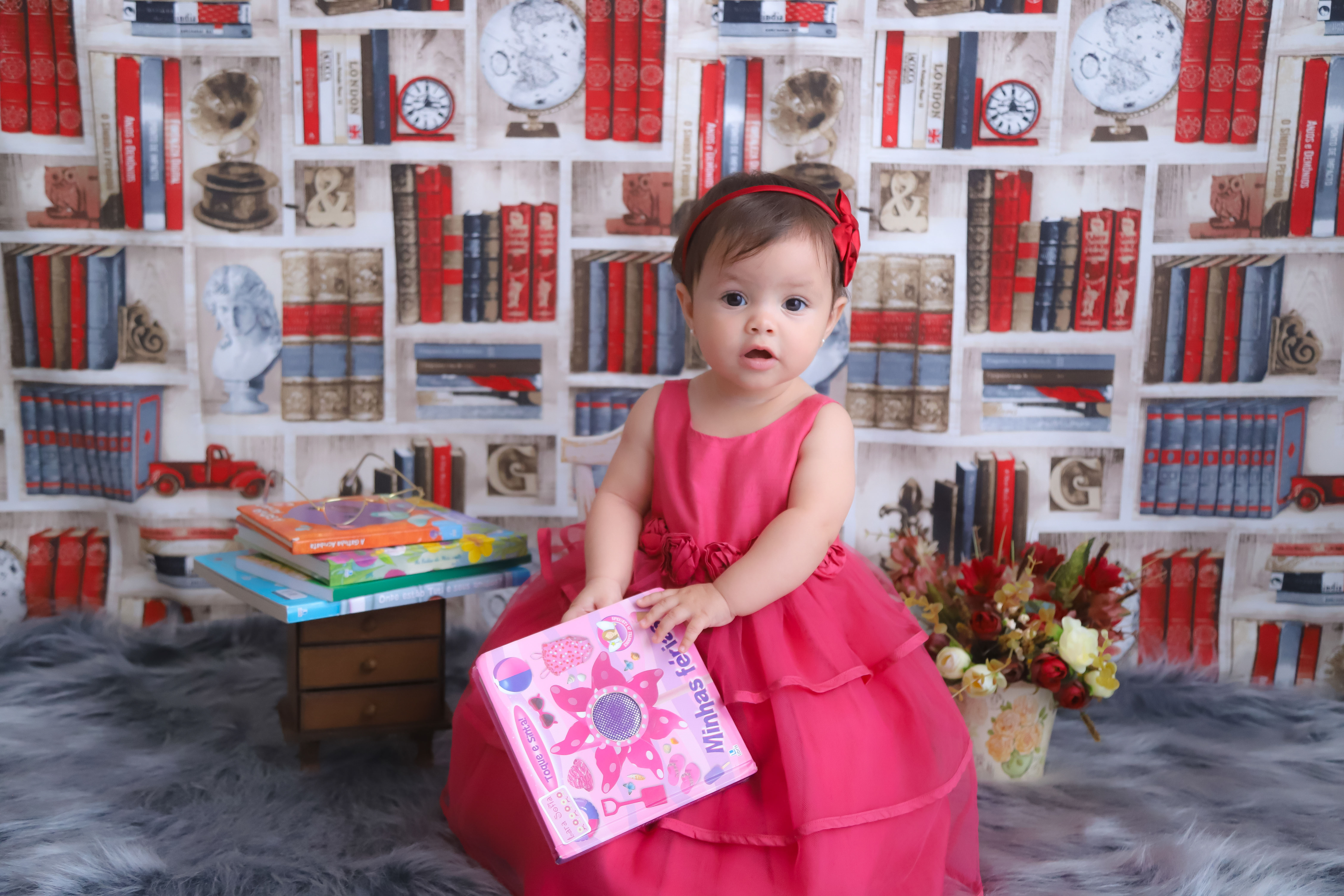 Emilly 10 meses-9-2