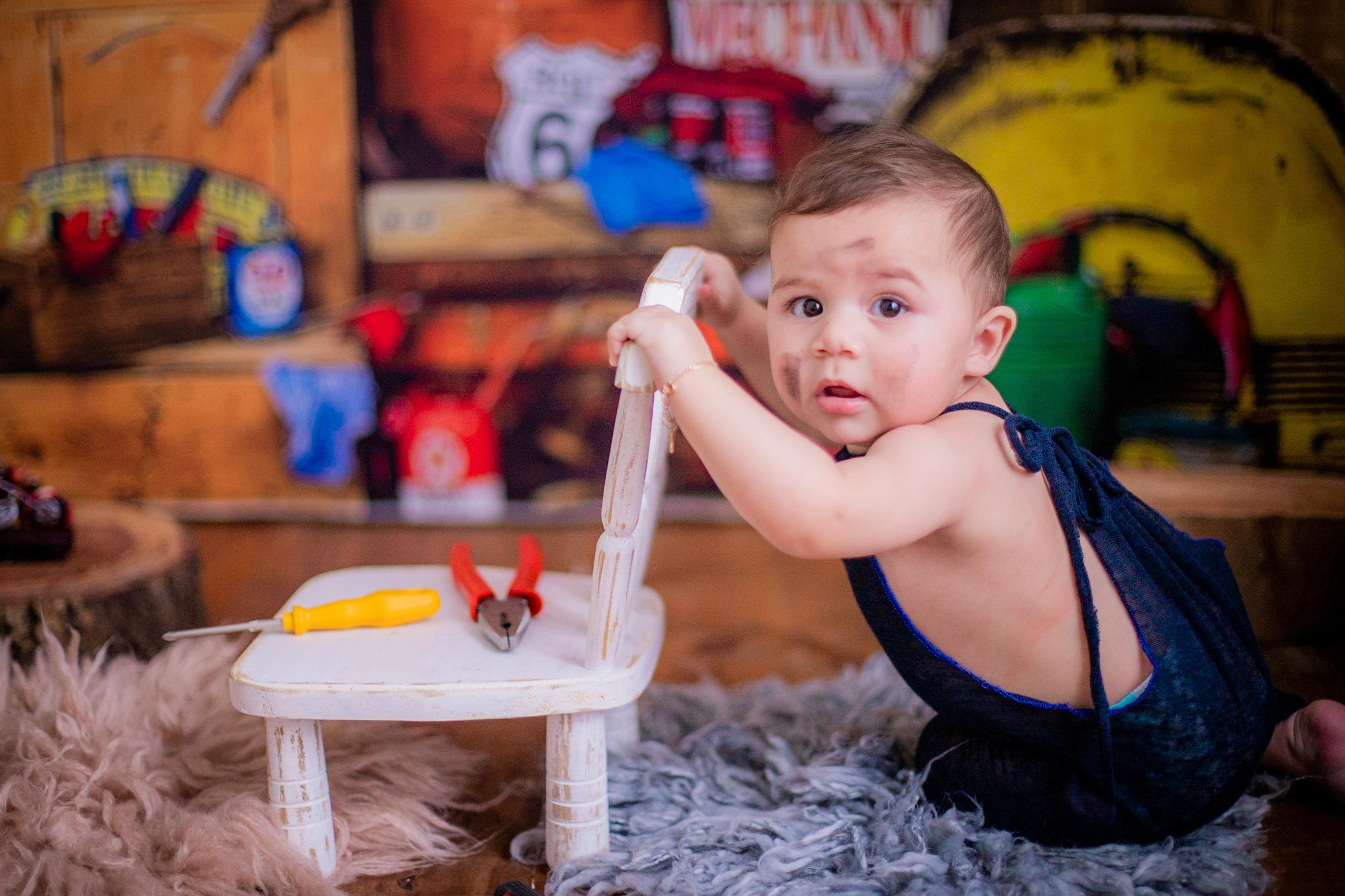 Arthur Castro 6 meses-5-2