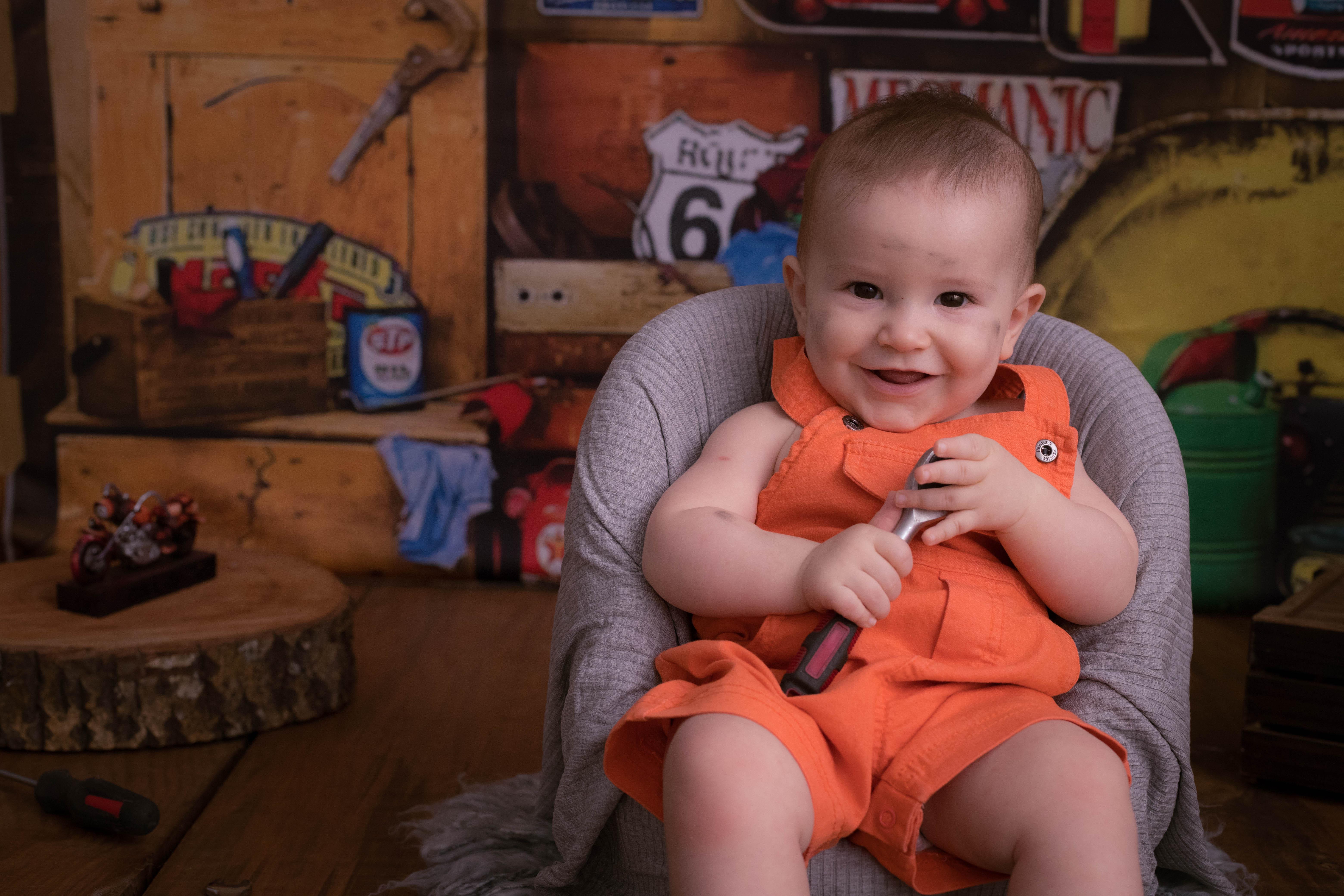 Guilherme 6 meses-8