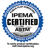 IPEMA Pliteq is a member of the International Play Equipment Manufacturers Association