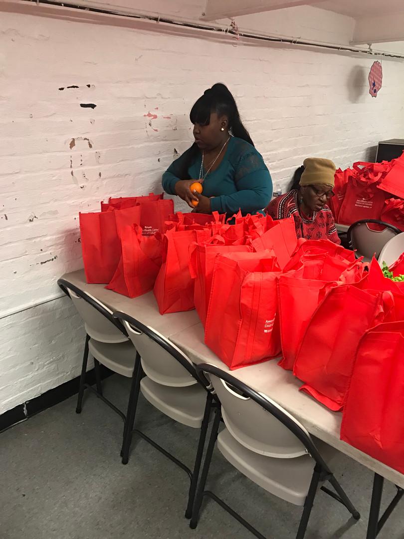 Fresh Produce Bags