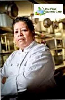 Executive Chef Lois Spencer