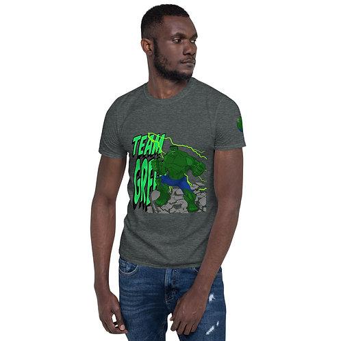Team Green - Short-Sleeve Unisex T-Shirt